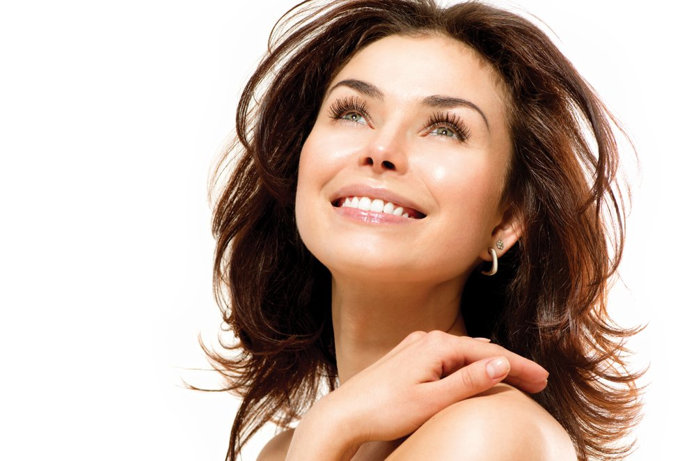 Rosacea and Spider Veins Treatment