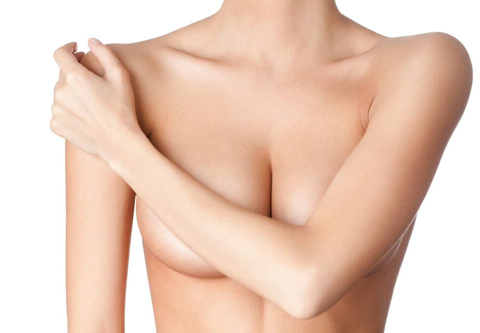 breast augmentation revision surgery