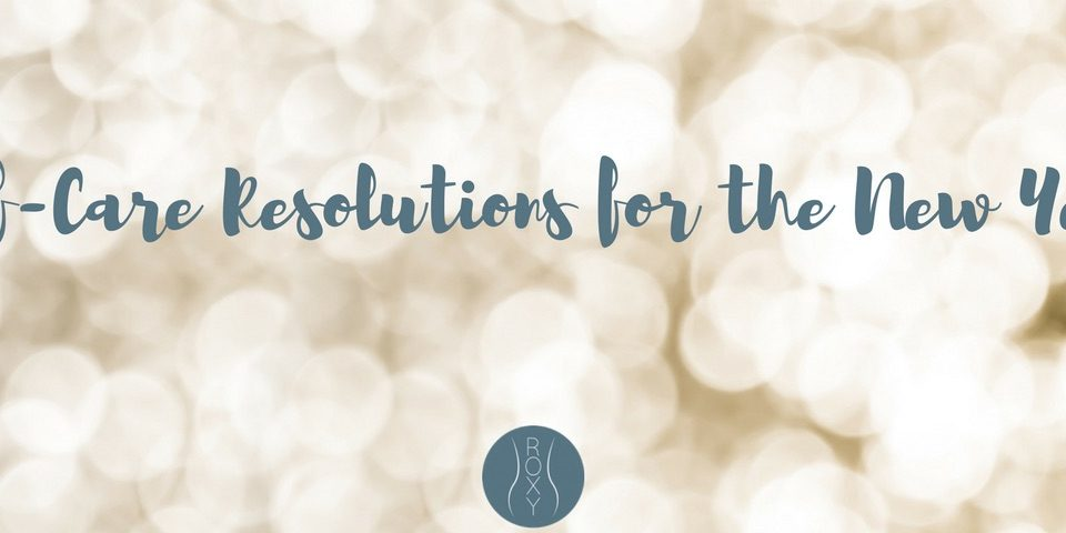 ROXY Plastic Surgery New Years Resolutions