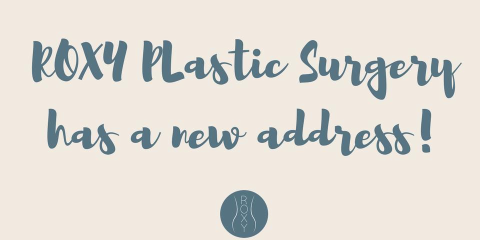 ROXY Plastic Surgery Brewster Lane Ohio