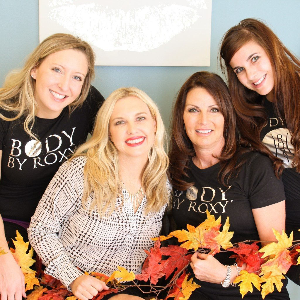 Roxy Plastic Surgery Columbus Ohio Team