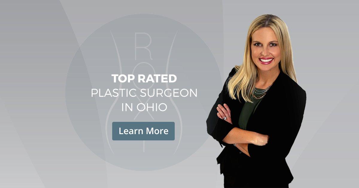 Top rated plastic surgeon in Ohio