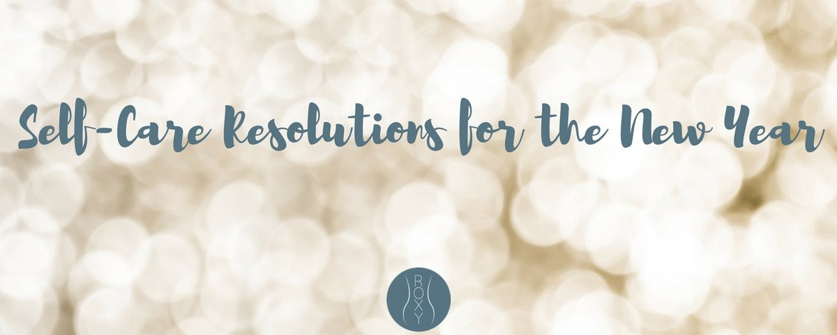 ROXY Plastic Surgery New Years Resolutions