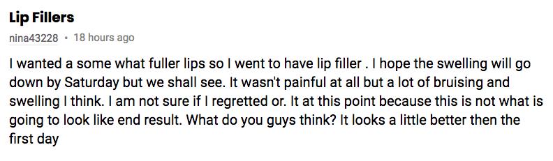 lip injections columbus ohio