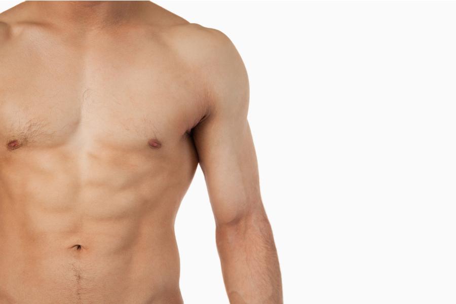 Male Liposuction in Columbus Ohio
